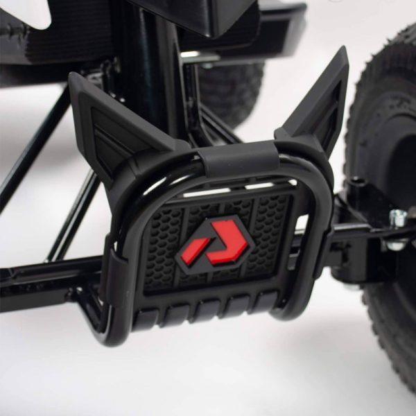 Quad Xtreme Dirt 24V