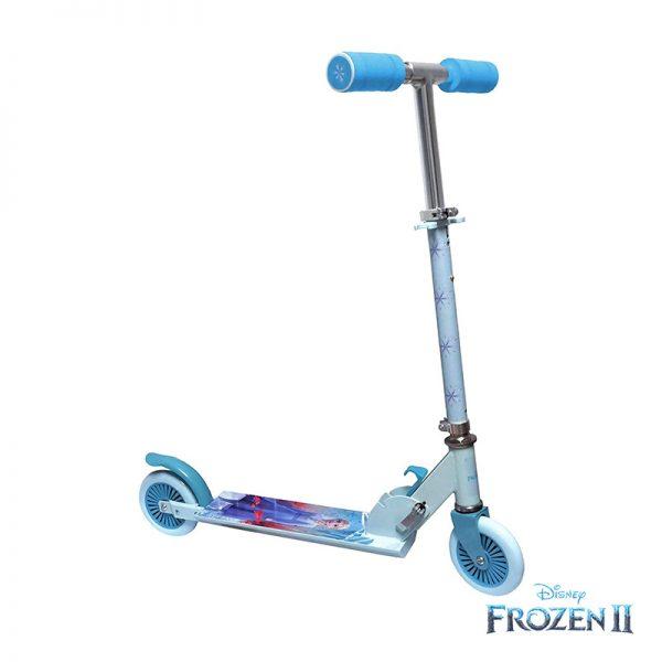 Trotinete 2 Rodas Frozen II