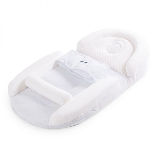 Almofada de Posicionamento Doomoo Supreme Sleep Plus