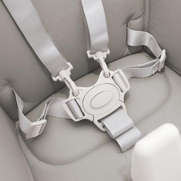 Cadeira de Papa Multifunções Olmitos Light Grey