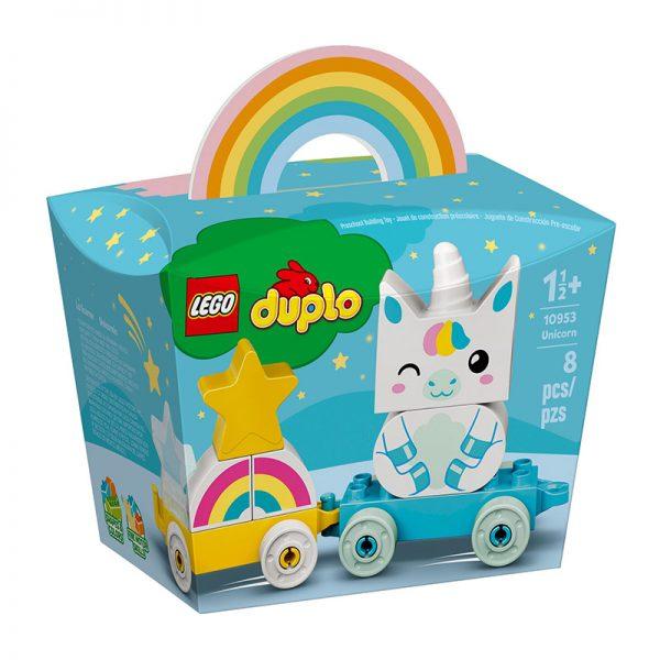 LEGO Duplo – Unicórnio 10953