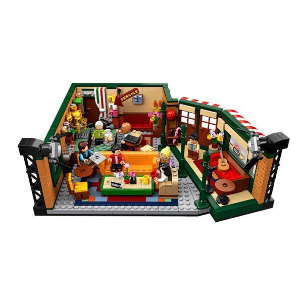 LEGO Ideas – Friends Central Park 21319
