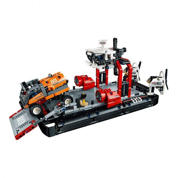 LEGO Technic – Hovercraft 42076