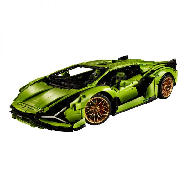 LEGO Technic – Lamborghini Sian FKP 42115