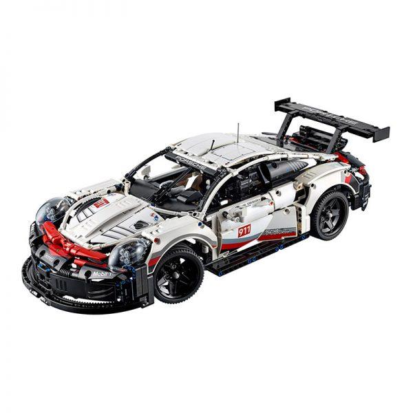 LEGO Technic – Porsche 911 RSR 42096