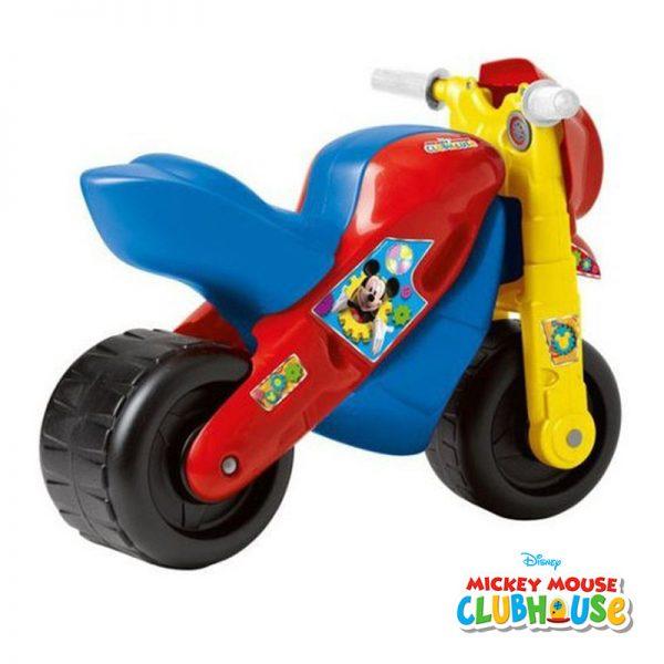 Moto Feber Mickey Mouse