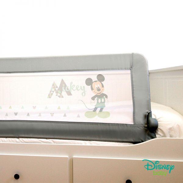 Barreira Cama 150cm Plastimyr Mickey