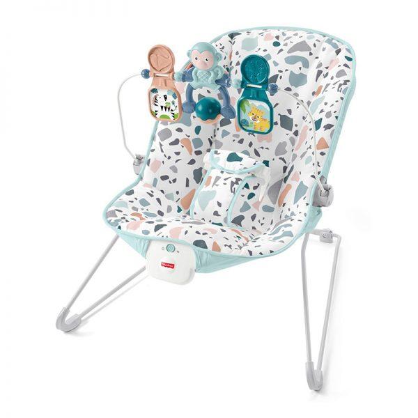 Espreguiçadeira Fisher-Price Baby