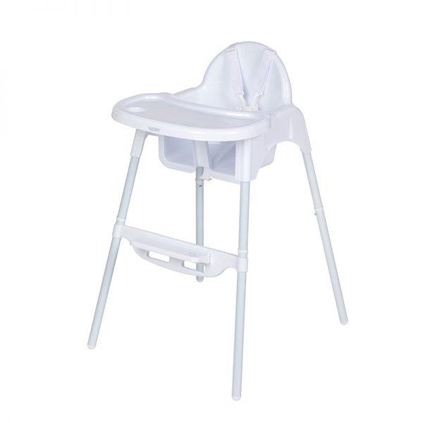 Cadeira de Papa TOP Plastimyr Branca