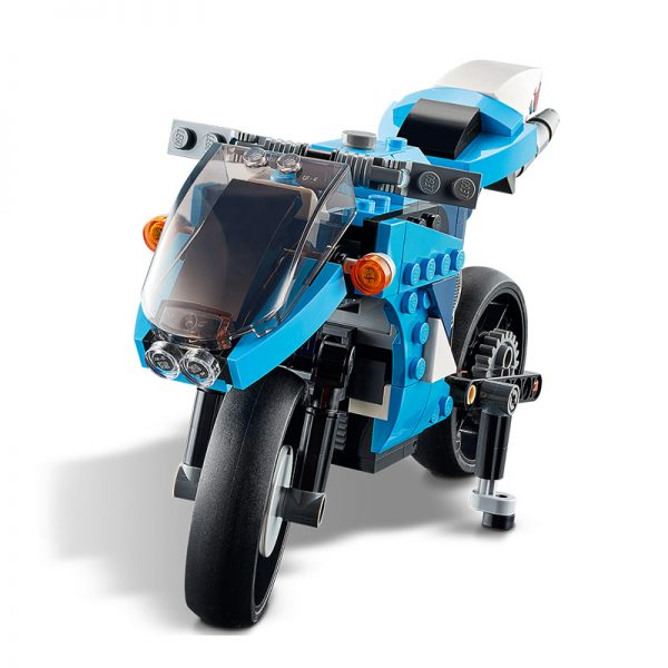 LEGO Creator – Supermoto 31114