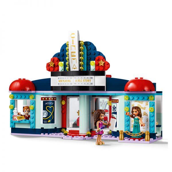 LEGO Friends – Cinema de Heartlake City 41448