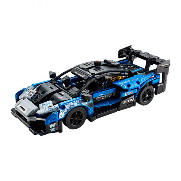 LEGO Technic – McLaren Senna GTR 42123
