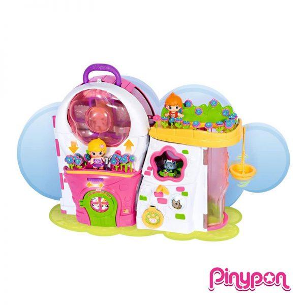 Pinypon Casa das Flores