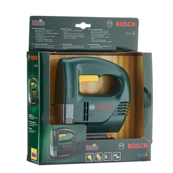 Serra Vertical Pendular Bosch