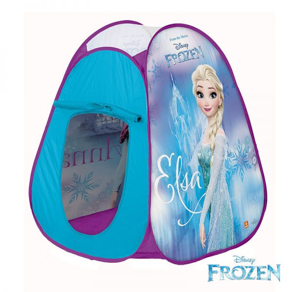 Tenda Frozen