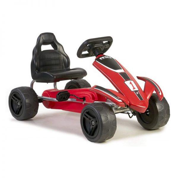 Karting c/ Pedais Feber