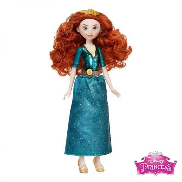 Disney Princesas Brilho – Merida