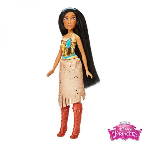 Disney Princesas Brilho – Pocahontas