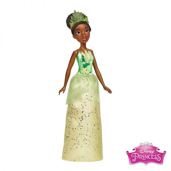 Disney Princesas Brilho – Tiana
