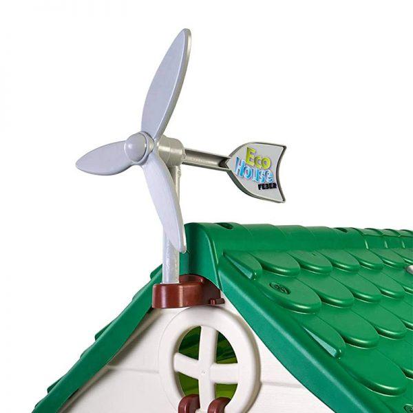 Casa Feber Eco House
