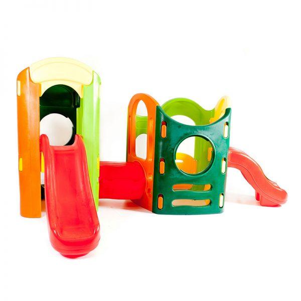 Parque Infantil 8 em 1 Little Tikes