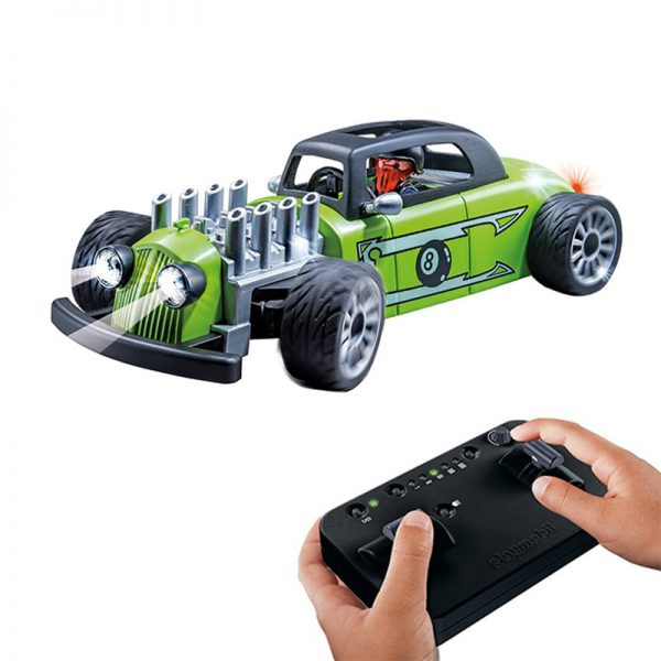 Playmobil Racer Roadster RC