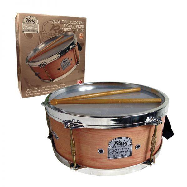 Tambor Parade Drums