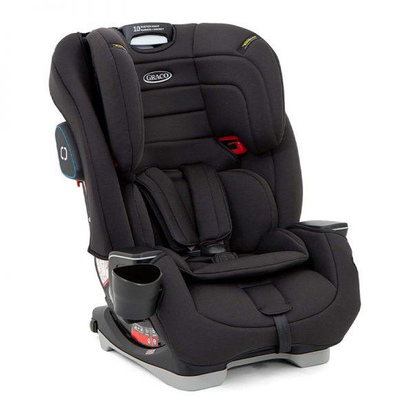 Cadeira Graco Avolve Black