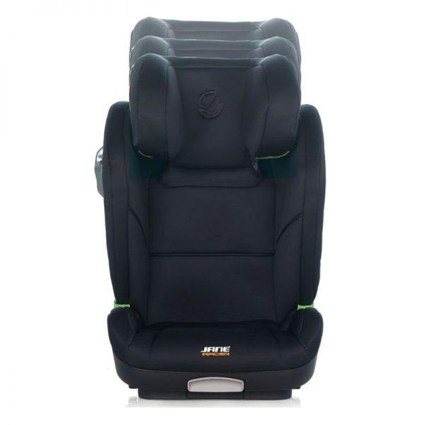 Cadeira Jané iRacer i-Size Cold Black