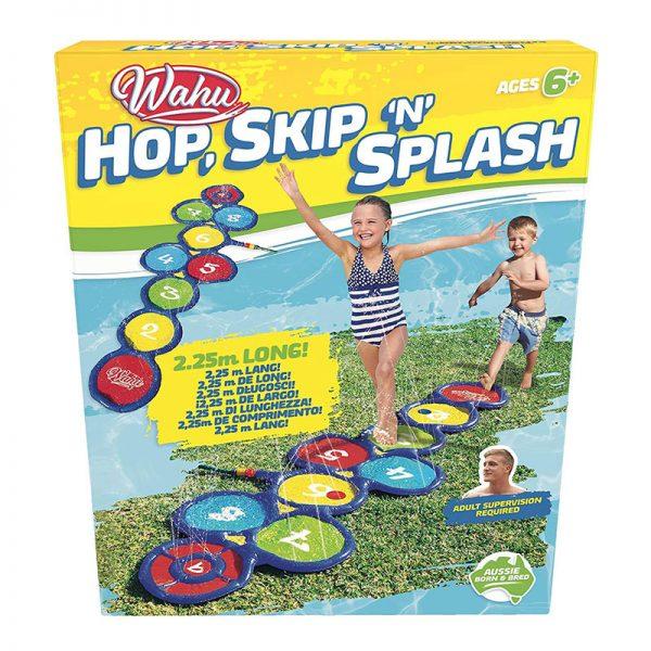 Jogo da Macaca Splash Wahu
