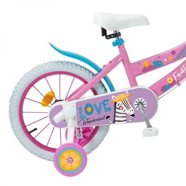Bicicleta Fantasy 16″