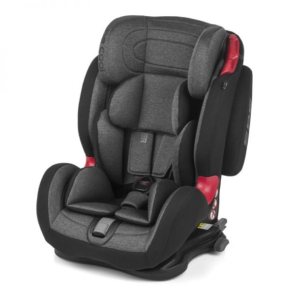 Cadeira Be Cool Thunder Isofix Stellaire
