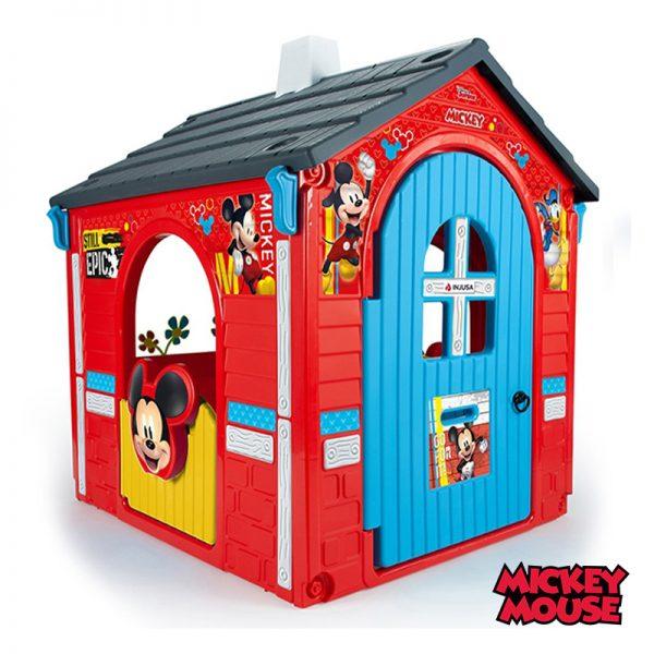 Casa Mickey Country House