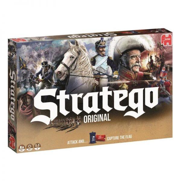 Jogo Stratego Original