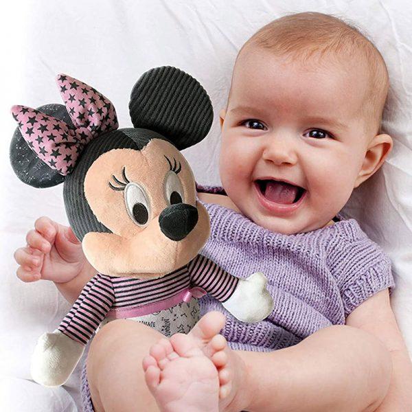 Baby Minnie Bons Sonhos