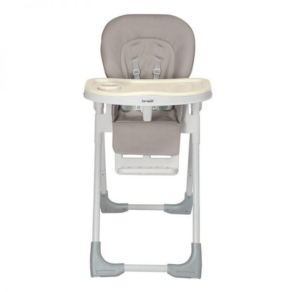 Cadeira de Papa Brevi Domino Bege