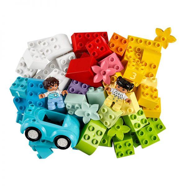 LEGO Duplo – Caixa de 65 Peças 10913