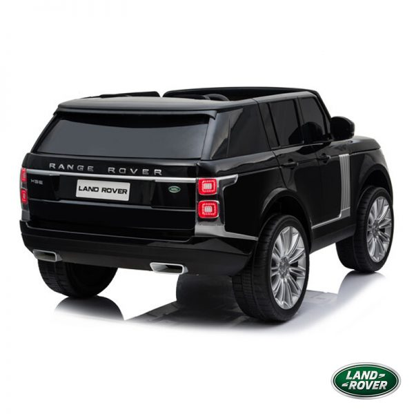 Range Rover Velar 12V c/ Controlo Remoto