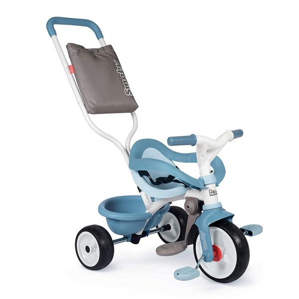 Triciclo Be Move Confort Blue II