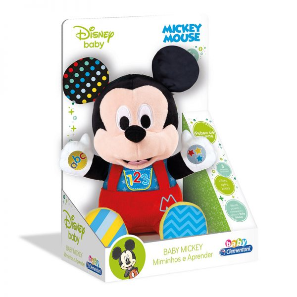 Baby Mickey Sempre Comigo