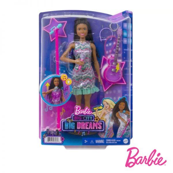 Barbie Musical Big City Big Dreams – Brooklyn