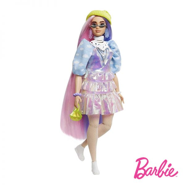 Barbie Extra Nº2