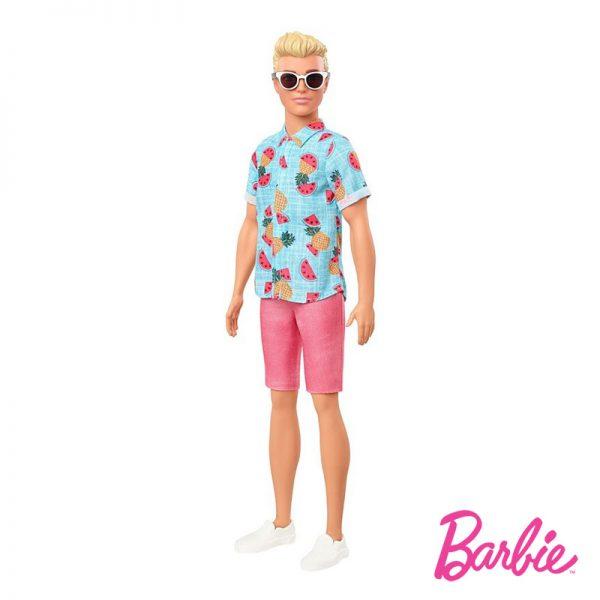 Barbie Ken Fashionistas Nº152
