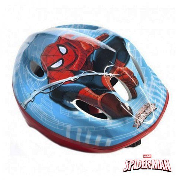 Capacete Spider-Man