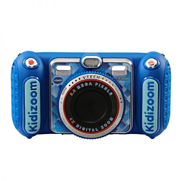 Kidizoom Câmara Duo c/ MP3 Azul