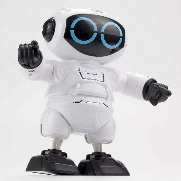 YCOO – Robot Beats