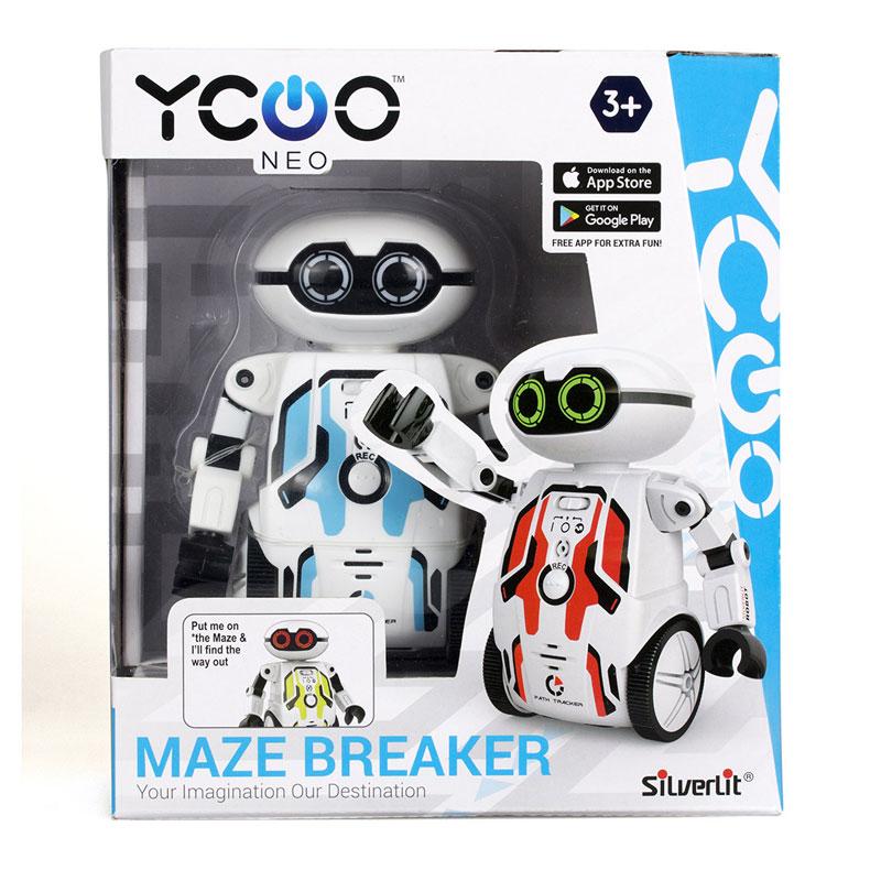 JOGOS E BRINQUEDOS KIDS - Ycoo Maze Breaker