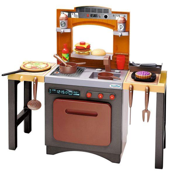 Cozinha Pizzaria 100% Chef