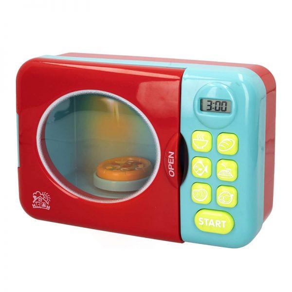 Microondas Infantil c/ Luz e Som